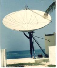 Jumbo Dish@SatelliteDish.com