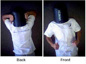 SatelliteDish.com T-Shirt